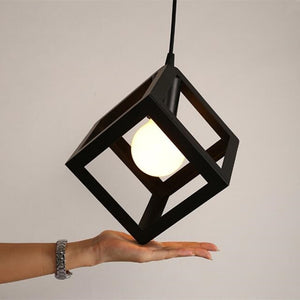 Coupcou.com: Nordic Iron Industry Vintage Home Decor Pendant Light Fixtures Restaurant DD-34