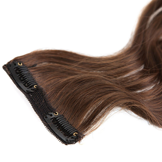 Coupcou.com: Fashionable Fluffy Long Wavy High Temperature Fiber Women's Hair Extension