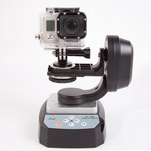Coupcou.com: Zifon YT500 Remote Control Motorized For Extreme Camera And Smart Phone
