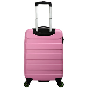 Coupcou.com: OIWAS OCX6130U Business Trip Luggage Case Size 24 Inch