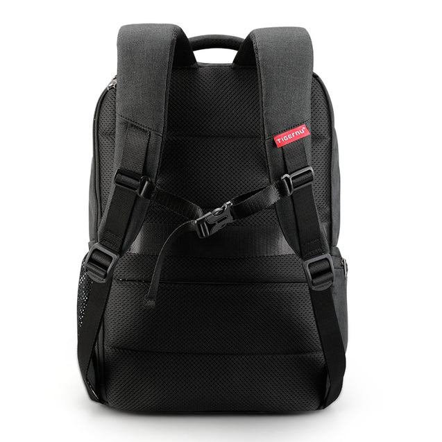 Coupcou.com: Tigernu T - B3399 Men'S Backpack Double Shoulder Schoolbag Travel Bag
