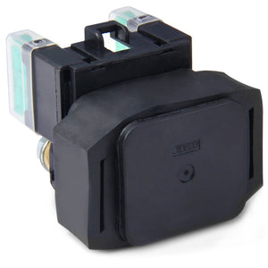Coupcou.com: Starter Relay Solenoid for Yamaha Grizzly 660 YFM660 2002 - 2005