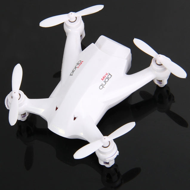 Coupcou.com: XINLIN X165 4CH 2.4G Mini Quadcopter with Gyro Hover