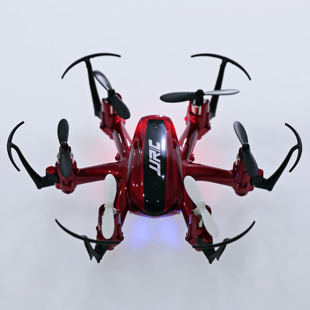 Coupcou.com: JJRC H20 Tiny 2.4G 6 Axis Gyro 4CH RC Hexacopter Headless Mode RTF
