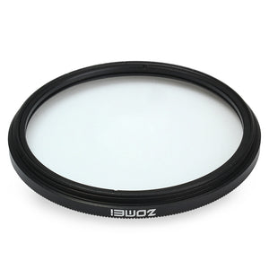 Coupcou.com: Zomei 52mm UV Ultra-violet Filter Protection Lens