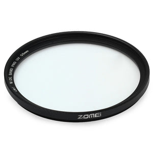 Coupcou.com: Zomei 58mm UV Ultra-violet Protection Filter Lens