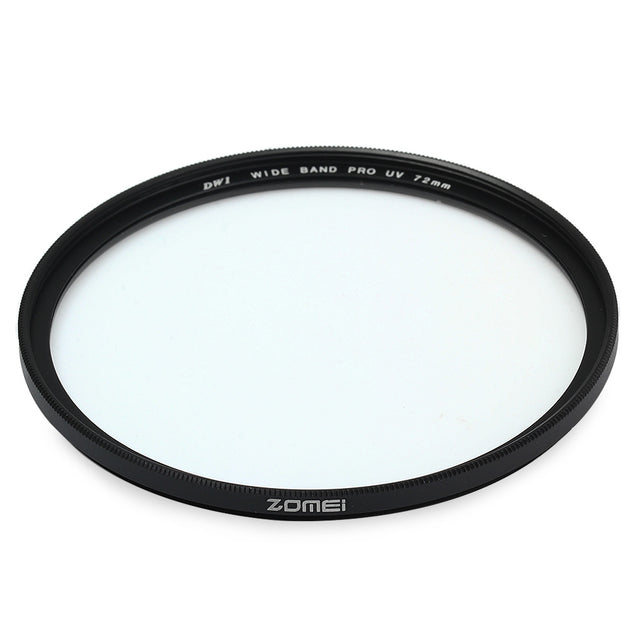 Coupcou.com: Zomei 72mm UV Ultra-violet Protection Filter Lens
