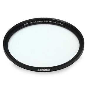 Coupcou.com: Zomei 62mm Slim Multi-coated Ultra-violet Filter Lens with Multi-resistant Coating