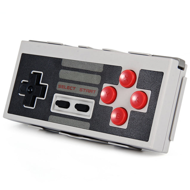 Coupcou.com: 8Bitdo N30 Wireless Bluetooth Gamepad Game Controller for Switch Android PC Mac Linux