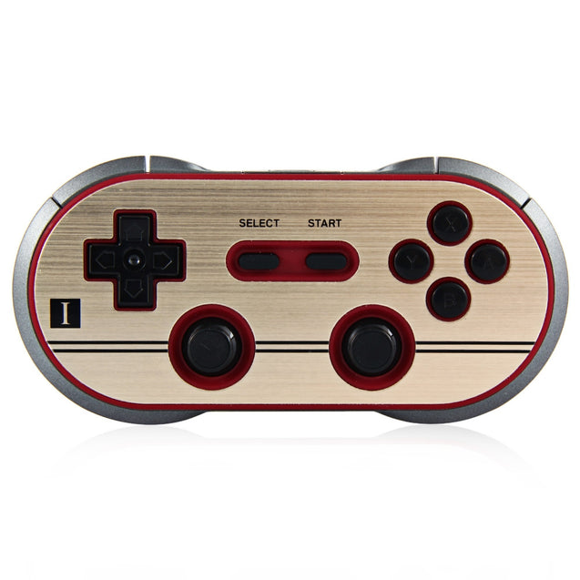 Coupcou.com: 8Bitdo FC30 Pro Wireless Bluetooth Gamepad Game Controller for Switch Android PC Mac Linux
