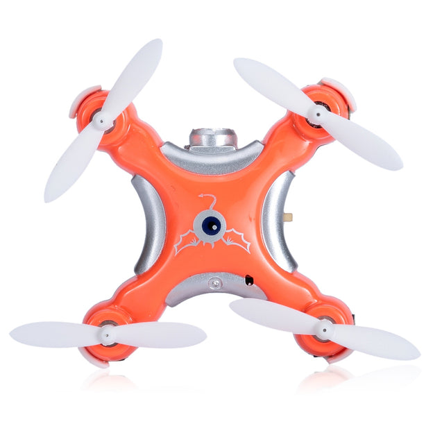 Coupcou.com: Cheerson CX - 10C CX-10C CX10C Mini 2.4G 4CH 6 Axis Gyro RC Quadcopter with 0.3MP Camera