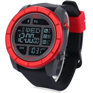 Coupcou.com: Youngs PS1501 Bluetooth 4.0 Smart Sports Watch with Reminder Function