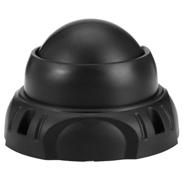Coupcou.com: Realistic Dummy Surveillance Security Dome Camera with Flashing LED Red Light