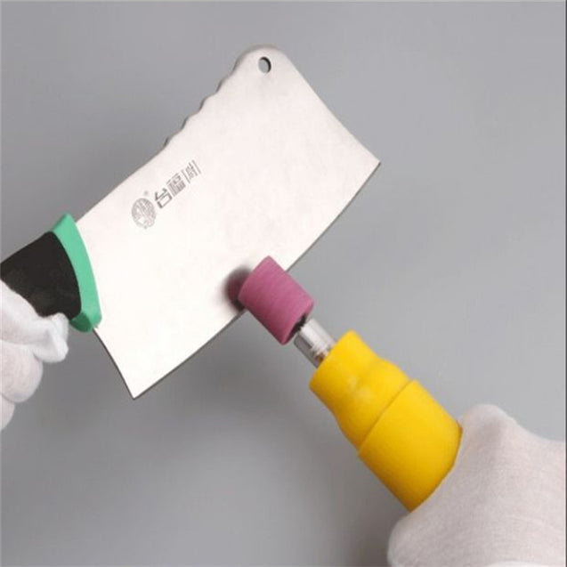 Coupcou.com: Electric Kitchen Grind Chopper Knife Sharpener