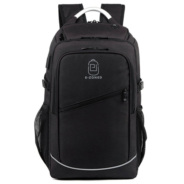 Coupcou.com: Men'S Business Computer Bags Casual Backpack