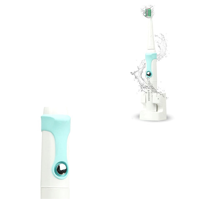 Coupcou.com: LANSUNG SN902 Adult Charging Ultrasonic Automatic Electric Toothbrush