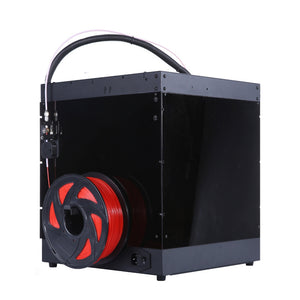 Coupcou.com: Newest Flyingbear-Ghost 3D Printer Full Metal Frame High Precision  Glass Platfo