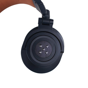 Coupcou.com: V8-3 Wireless Headphones Bluetooth Over Ear Foldable Headset