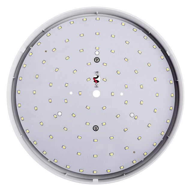 Coupcou.com: SHANNY 12W Round LED Flush Mount Ceiling Light AC 85 - 265V