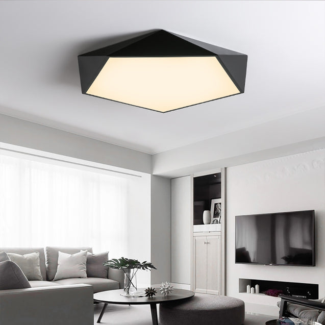 Coupcou.com: JX276 - 36W - WW Warm White Ceiling Lamp AC 220V