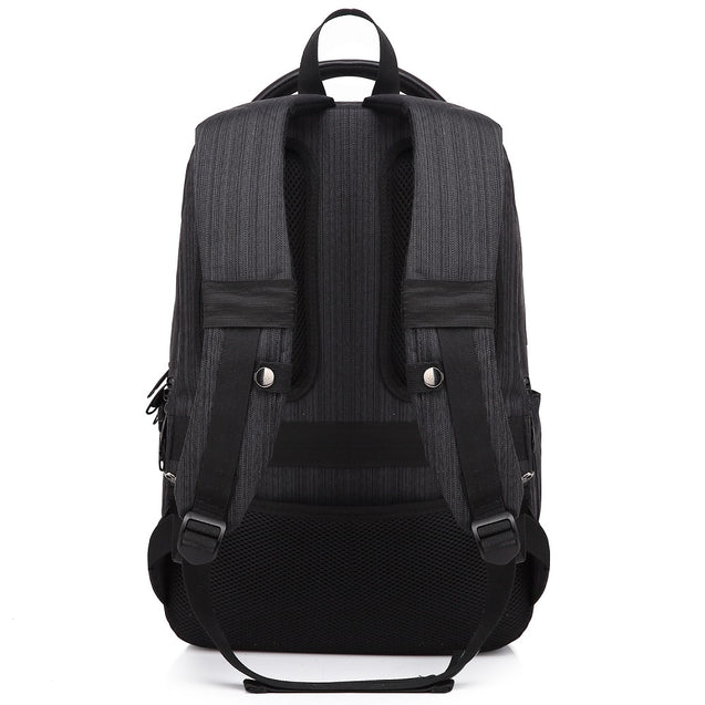 Coupcou.com: WalkingToSky Brand Backpacks for Men Women School Bag 15.6 Inch Computer Classic Business Bags Travel College