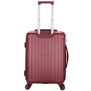Coupcou.com: OIWAS OCX6197U Business Trip Luggage Case Size 20/24 Inch
