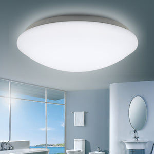 Coupcou.com: X0855 - 12W - 3S Dimmable Ceiling Lamp AC 220V
