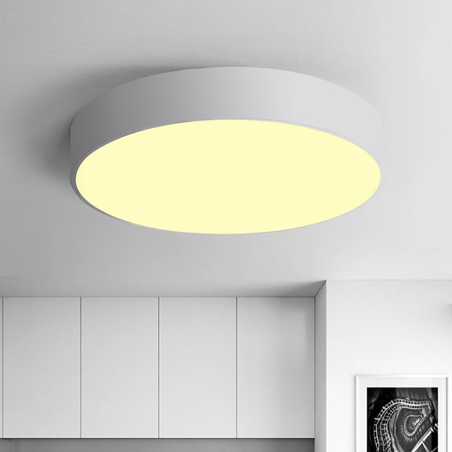 Coupcou.com: JX722 - 36W - WW Warm White Ceiling Lamp AC 220V