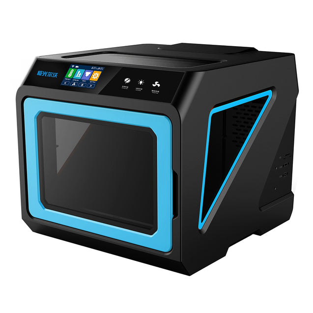 Coupcou.com: JGAURORA A7 Desktop Intelligent Multi-functional 3D Printer