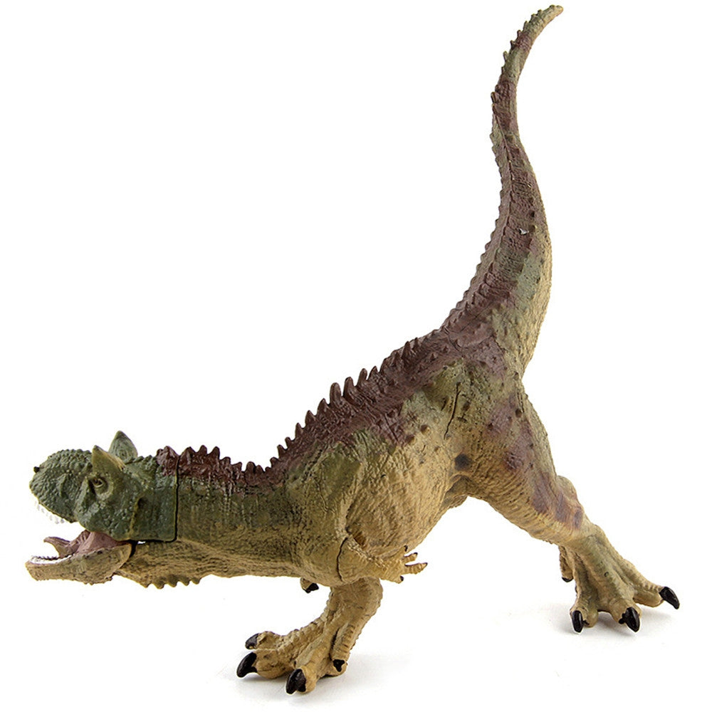 Dinosaur Model ToysBROWN