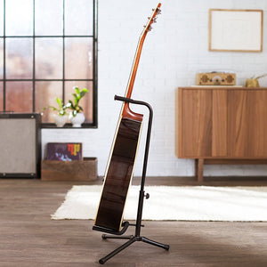 Coupcou.com: Tripod Guitar Stand with Security Strap