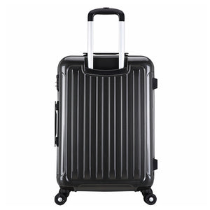 Coupcou.com: OIWAS OCX6158 Business Trip Luggage Case Size 20/24 Inch