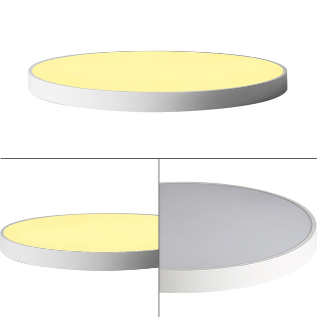 Coupcou.com: JX232 - 36W - WJ Promise Dimmable Ceiling Light AC 220V
