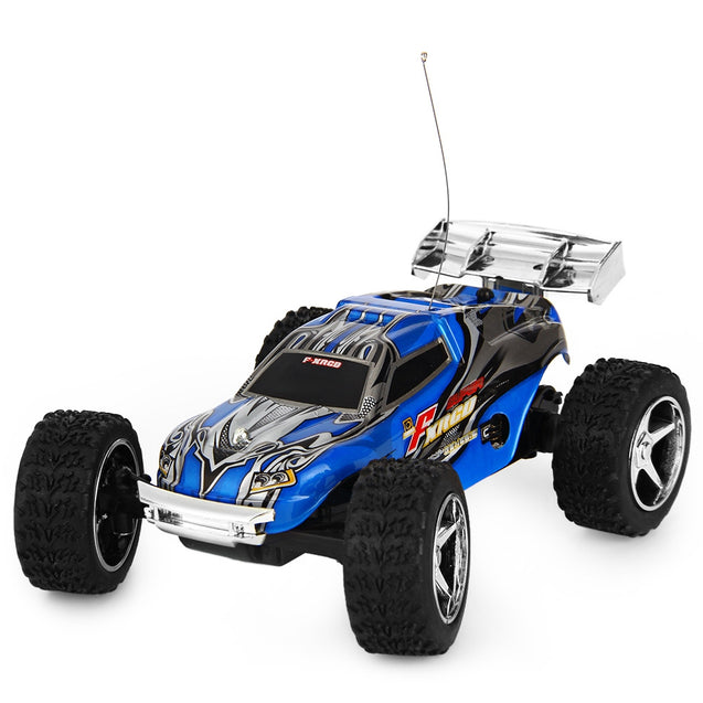 Coupcou.com: WLTOYS WL2019 High Speed Mini RC Truck  Super Car Toy