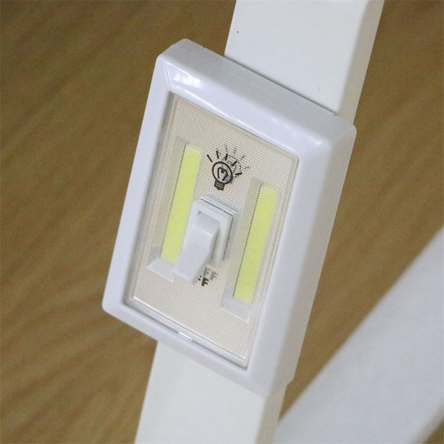 Coupcou.com: Wall Lamp LED Multifunctional Wireless Simple Useful Night Light