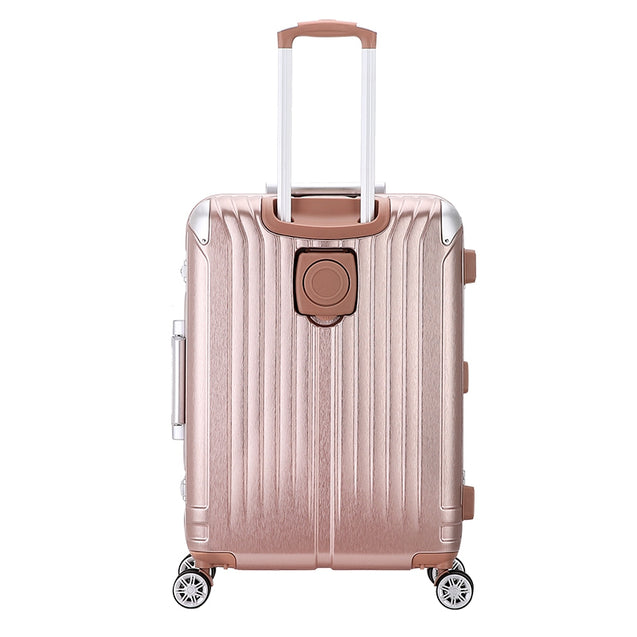 Coupcou.com: OIWAS OCX6310 Business Trip Luggage Case Size 20/24 Inch