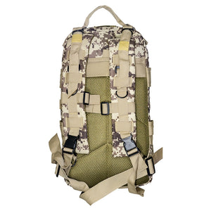 Coupcou.com: Off-Road Multi Function Military Backpack