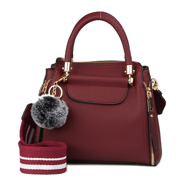 Coupcou.com: Trendy Single Shoulder Handbag for Women