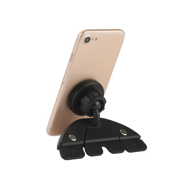 Coupcou.com: Universal Car CD Slot Holder Mount Magnet Mobile Phone Stand for Tablet Phone