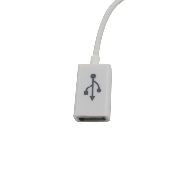Coupcou.com: 3M Usb 3.1 Type-C To Usb 2.0 Charging / Data Transfer Cable