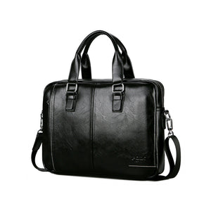 Coupcou.com: VICUNAPOLO V6620  Leisure Concise Men's Bag
