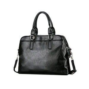 Coupcou.com: VICUNAPOLO V6622 Fashion Simple and Large Capacity Bag