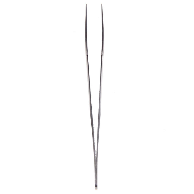 Coupcou.com: Stainless Steel Slant Tip Removal Acne Blackhead Cell Tweezer Makeup Tool
