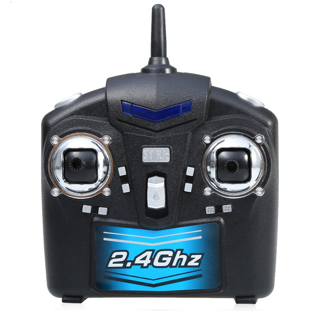 Coupcou.com: SY X25 2.4G RC Quadcopter Land / Sky 2 in 1 UFO with Speed Switch