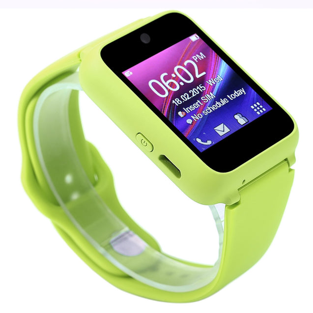 Coupcou.com: KENXINDA S9 1.54 inch Smartwatch Phone Bluetooth Built-in Camera Music Playing FM