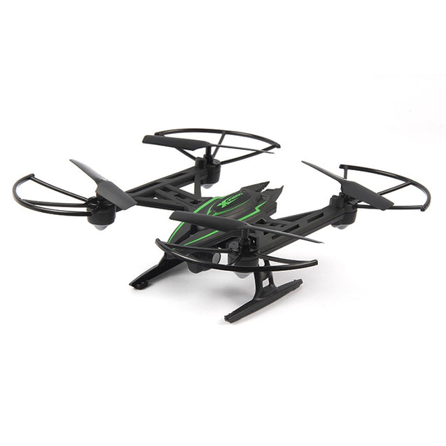 Coupcou.com: JXD 510G 5.8G FPV 2.0MP Camera 2.4GHz 4CH 6 Axis Gyro RC Quadcopter Barometer Set Height