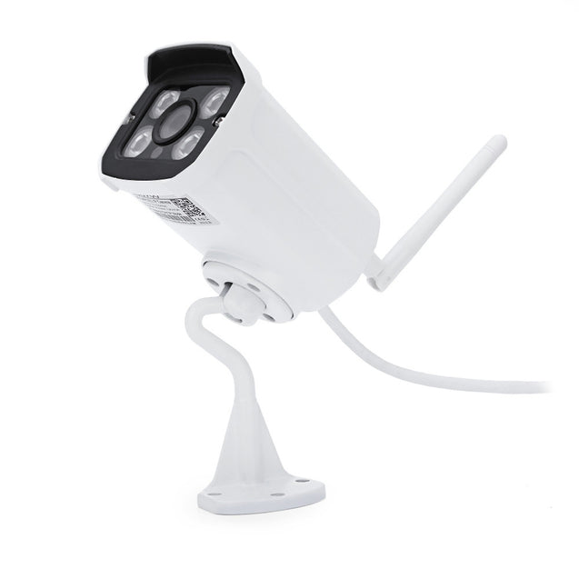 Coupcou.com: B607VV WiFi HD 720P IP Camera Night Vision Waterproof ONVIF Security Cam