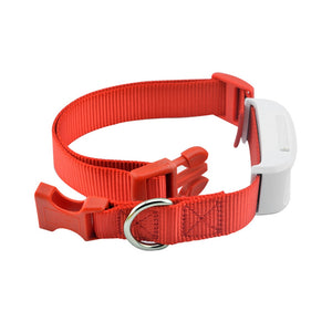 Coupcou.com: DMDG Mini Waterproof IPX6 GSM / GPRS / GPS Strap Tracker for Pet Cat / Dog / Pig