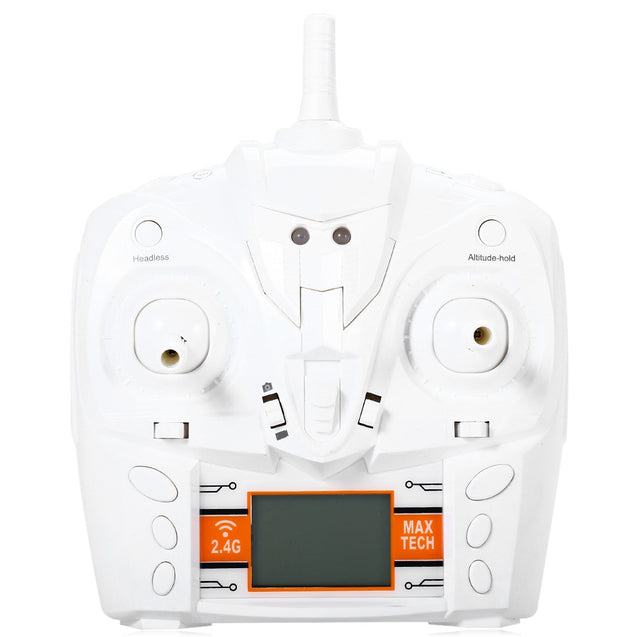 Coupcou.com: Skytech TK 107W 4CH 2.4G 6-Axis Gyro 2MP RTF Camera Remote Control Quadcopter Toy