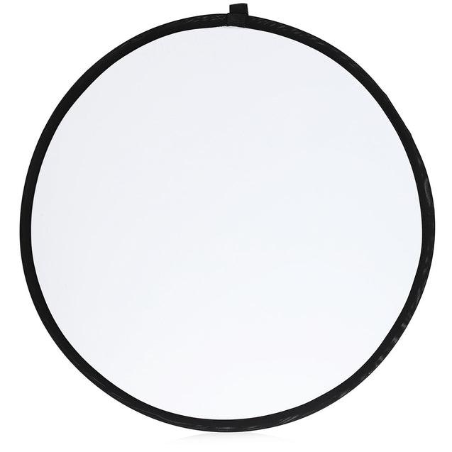 Coupcou.com: 43 inch 5 in 1 Collapsible Portable Round Multi-disc Photography Lighting Reflector